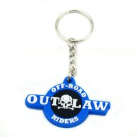 100PCS-Lot-Motorcycle-Design-Custom-3D-Soft-PVC-Keychain