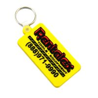 Custom-shaped-soft-pvc-keychain